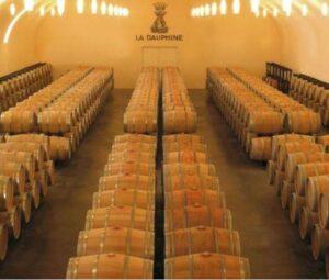 La Dauphine cellars 300x255 Chateau La Dauphine Fronsac, Bordeaux, Complete Guide