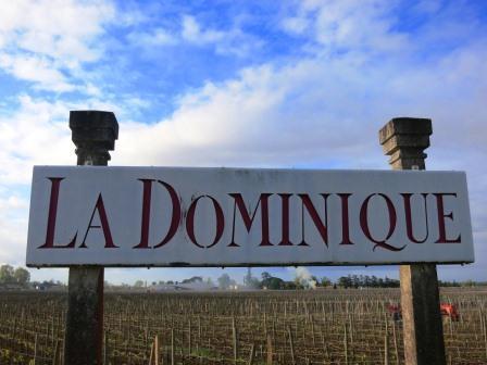 La Dominique Chateau2 Chateau La Dominique St. Emilion Bordeaux Wine, Complete Guide