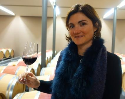 La Fleur de Bouard Coralie Wine Tasting Notes, Ratings