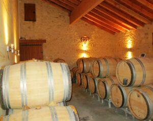 La Mondotte Cellars8 300x237 La Mondotte St. Emilion Bordeaux, The Complete Guide