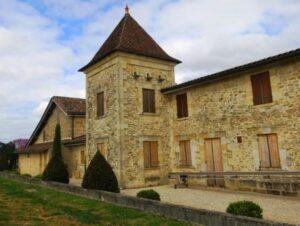 La Mondotte Chais1 300x226 La Mondotte St. Emilion Bordeaux, The Complete Guide