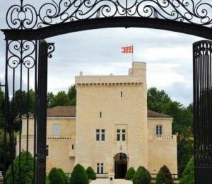 La Tour Carnet Chateau