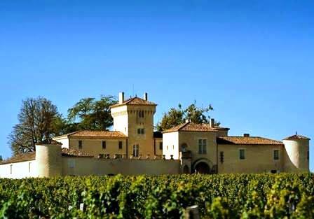 Lafaurie Peyraguey Chateau Chateau Lafaurie Peyraguey Sauternes Bordeaux, Complete Guide