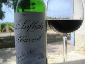 Lafleur 05 300x225 Chateau Lafleur Pomerol Bordeaux Wine, Complete Guide