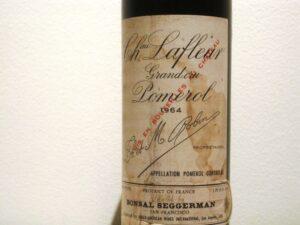 Lafleur1 300x225 1964 Bordeaux Wine Vintage Report and Buying Guide