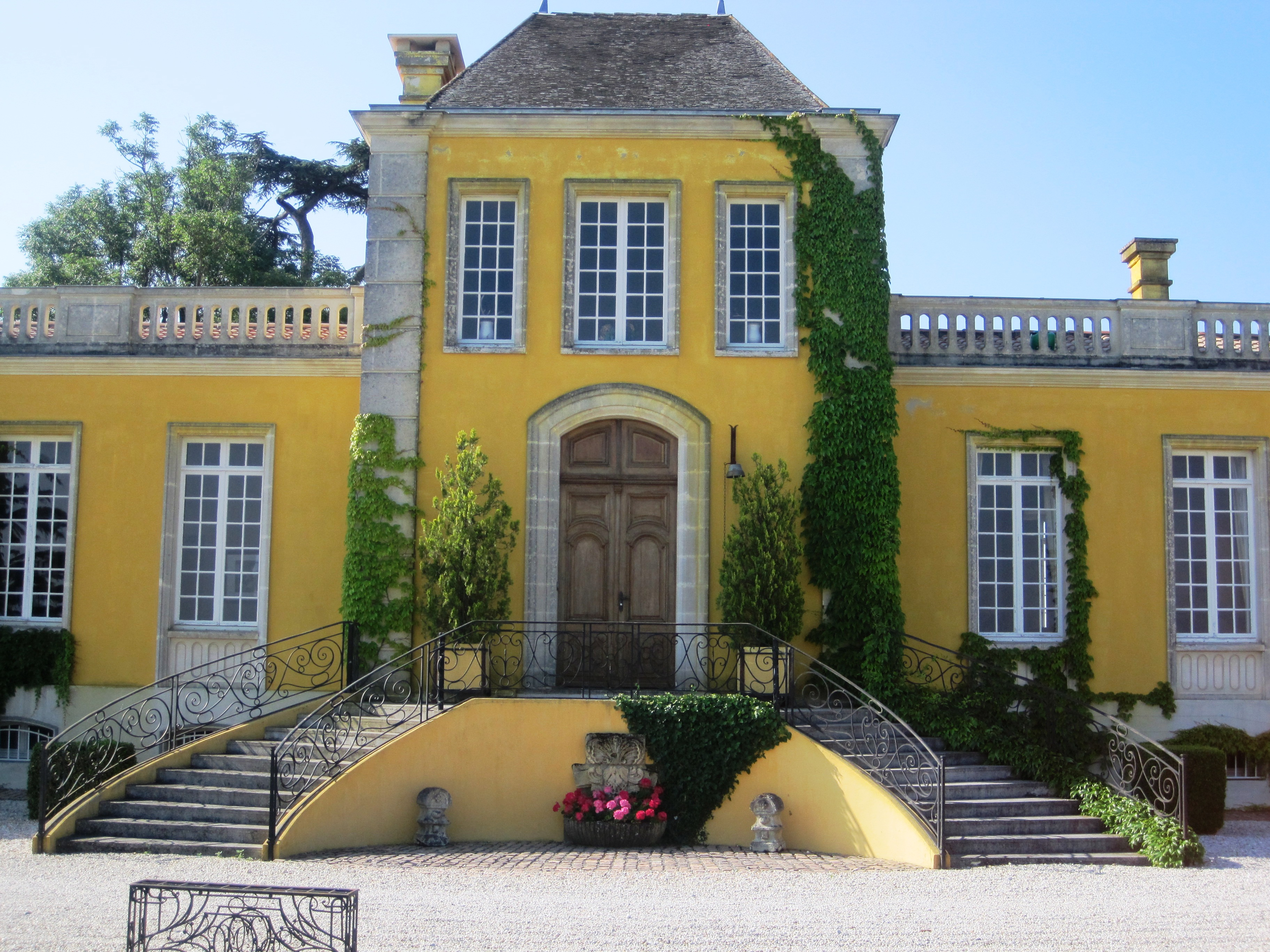 Lafon Rochet Wine Tasting Notes, Ratings