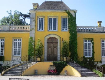 Lafon Rochet1 Chateau Lafon Rochet St. Estephe, Bordeaux, Complete Guide