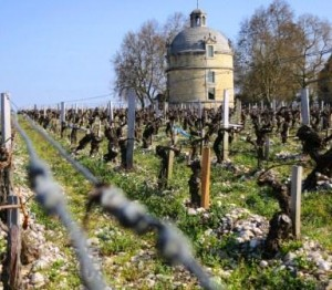 Latour 2011 Tower 300x262 Complete Guide to First Growth Bordeaux Wine, Vineyards and Chateau