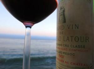 Latour Ocean 300x220 Chateau Latour Pauillac Bordeaux Wine