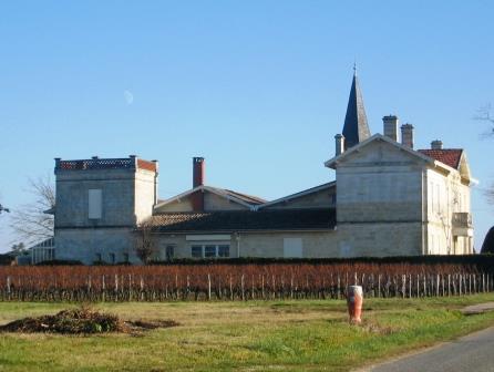 Latour-a-Pomerol