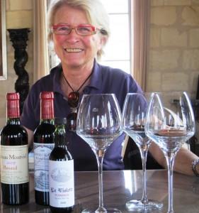 Le Gay21 281x300 Chateau La Violette Pomerol Bordeaux, Complete Guide