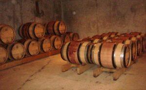 Le Pin Cellars 300x186 Le Pin Pomerol Bordeaux Wine, Complete Guide