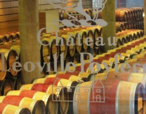 Leoville Poyferre Glass 300x234 Chateau Leoville Poyferre St. Julien Bordeaux, Complete Guide