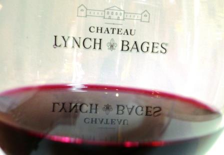 Lynch Bages reflections Wine Tasting Notes, Ratings