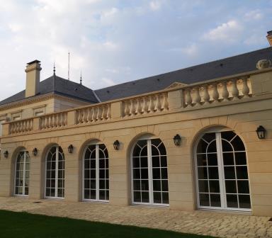 Malartic Lagraviere chateau Chateau Malartic Lagraviere Pessac Leognan Complete Guide