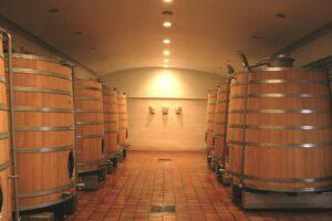 Maltus vats 300x200 Les Asteries St. Emilion Bordeaux, Complete Guide