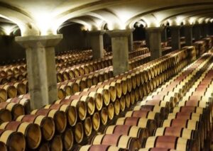 Margaux Barrel Cellar New 300x213 Chateau Margaux, Bordeaux , The Complete Guide