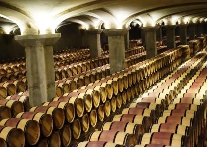 Margaux Barrel Cellar New