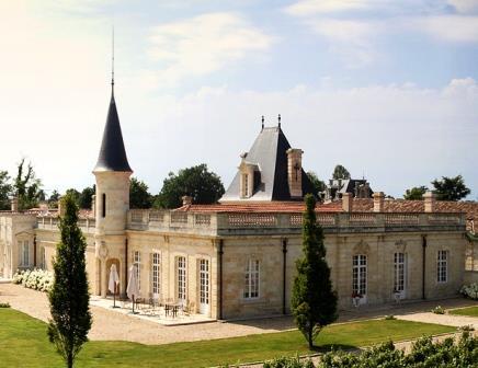 Marojallia Chateau Chateau Marojallia Margaux, Bordeaux, Complete Guide