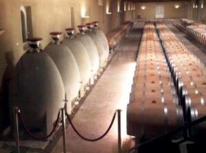 Marquis de Terme Cellars 300x222 Chateau Marquis de Terme Margaux Bordeaux Wine, Complete Guide