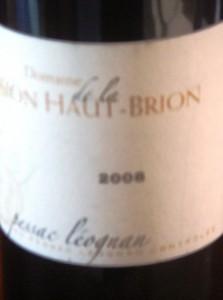 Passion Haut Brion 223x300 Domaine Allary Haut Brion Pessac Leognan Bordeaux, Complete Guide