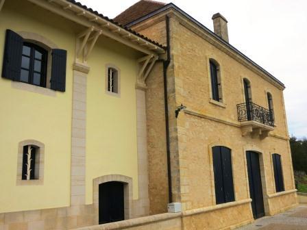 Pavie Decesse Chateau Chateau Pavie Decesse St. Emilion Bordeaux, Complete Guide