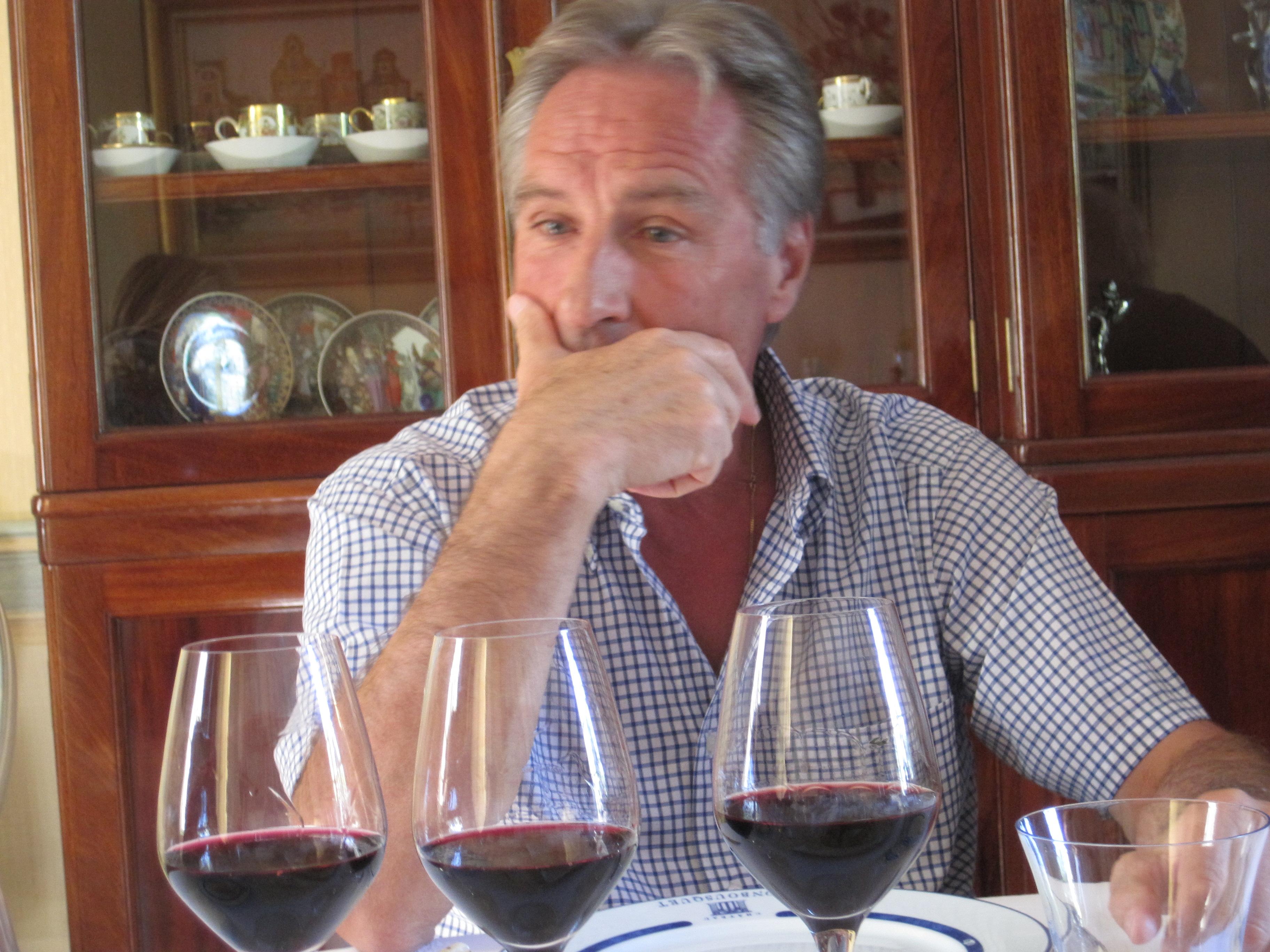 Pavie Decesse Wine Tasting Notes, Ratings