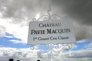 Pavie Macquin Sign St. Emilion 300x200 Chateau Pavie Macquin St. Emilion Bordeaux Wine, Complete Guide