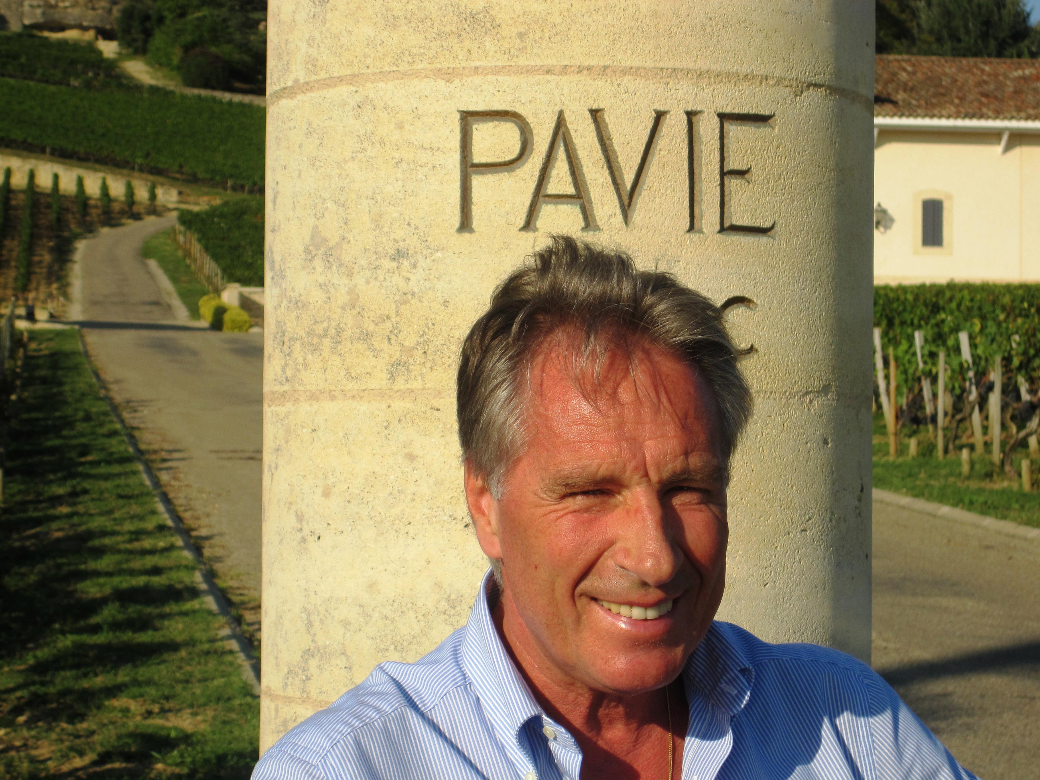Pavie Perse Wine Tasting Notes, Ratings