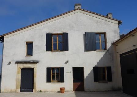 Petit Village Chateau