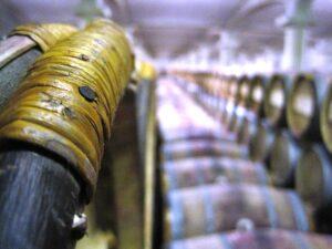 Pichon Barrel 300x225 Chateau Pichon Comtesse de Lalande Pauillac Bordeaux, Complete Guide