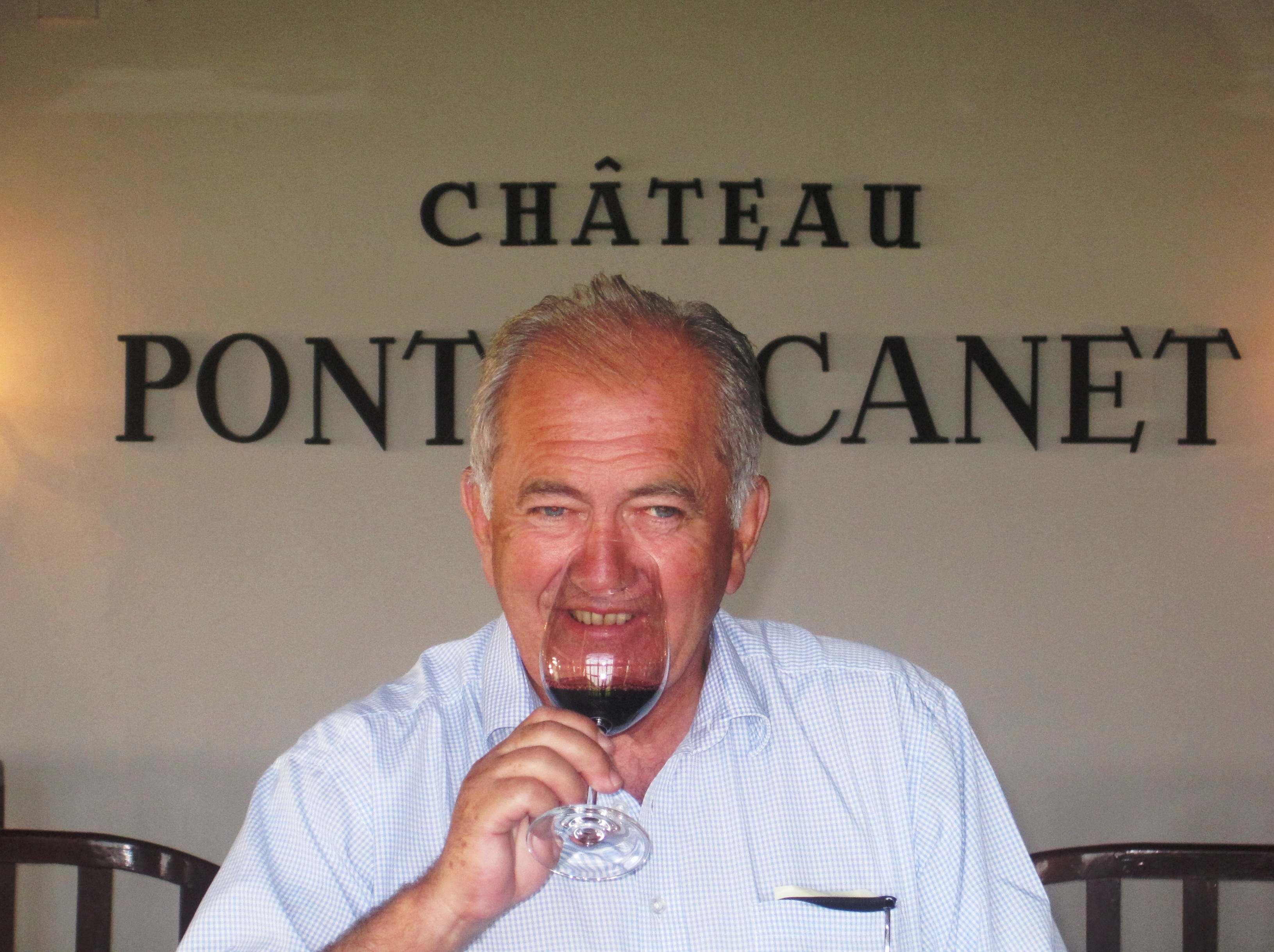 Pontet 1 Wine Tasting Notes, Ratings