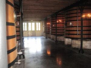 Pontet Vats 300x225 Pontet Canet Bordeaux Wine Producer Tesseron hits big in 2010