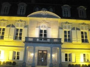 Pontet night1 300x224 Chateau Pontet Canet, Pauillac, Bordeaux, Complete Guide