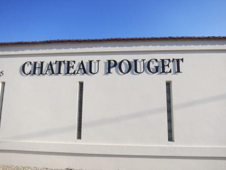 Pouget1 Chateau Pouget Margaux Bordeaux Wine, Complete Guide