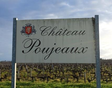 Poujeaux Chateau Chateau Poujeaux Haut Medoc Moulis Bordeaux, Complete Guide