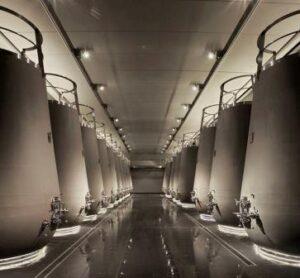 Prieure Lichine Vats 300x278 Chateau Prieure Lichine Margaux Bordeaux, Complete Guide