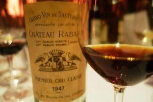 Rabaud Promis1 300x200 Chateau Rabaud Promis Sauternes Bordeaux, Complete Guide