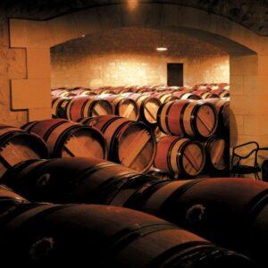 Rauzan Segla barrels 300x300 Chateau Rauzan Segla Margaux Bordeaux, Complete Guide
