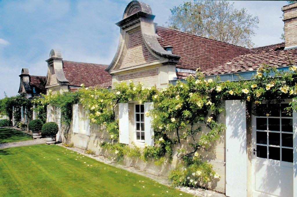 Rauzan Segla Visit, Lunch at Leoville Las Cases and more Bordeaux wine