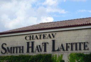 Smith Haut Lafite Sign