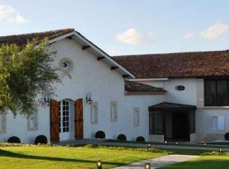 Sociando Mallet Chateau Chateau Sociando Mallet Haut Medoc Bordeaux, Complete Guide