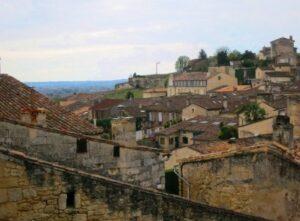 St. Emilion Village 300x221 Learn about St. Emilion, Best Wines, Chateaux, Vineyards, Character