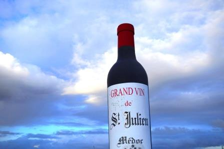 Learn about St Julien Bordeaux Best Wines Chateaux Vineyards