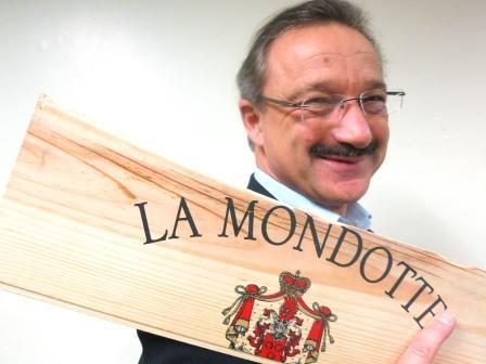 Stephan Neipperg La Mondotte Wine Tasting Notes, Ratings