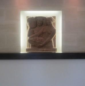 Tessier lobby 297x300 Le Nardian St. Emilion Bordeaux, the Complete Guide