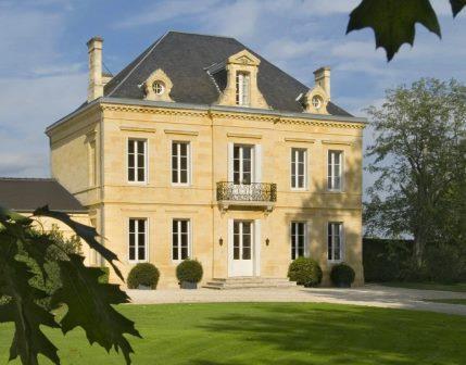 Teyssier Chateau