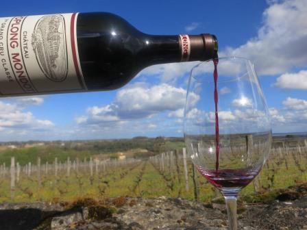Troplong Mondot wine Wine Tasting Notes, Ratings
