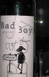 bad boy Jean Luc Thunevin Bad Boy Mauvis Garcon Bordeaux Wine, Complete Guide