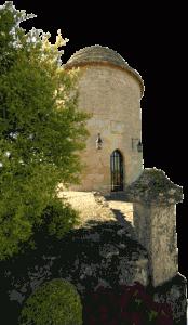 balestard Tower 174x300 Chateau Balestard La Tonnelle St. Emilion Bordeaux, Complete Guide
